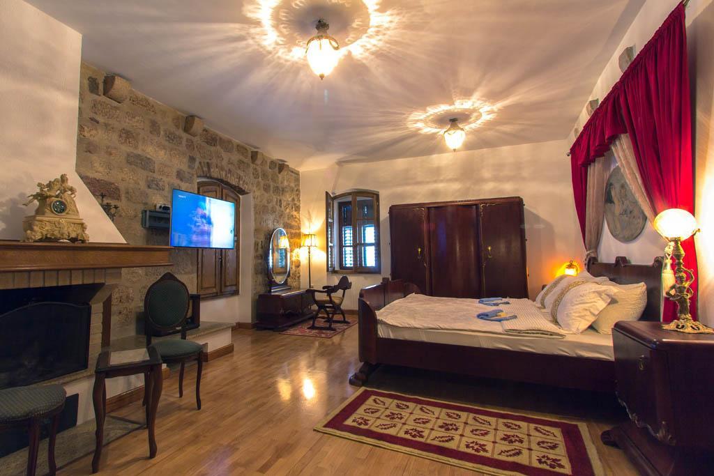 Palazzo Drusko Deluxe Rooms - Kotor - Montenegro
